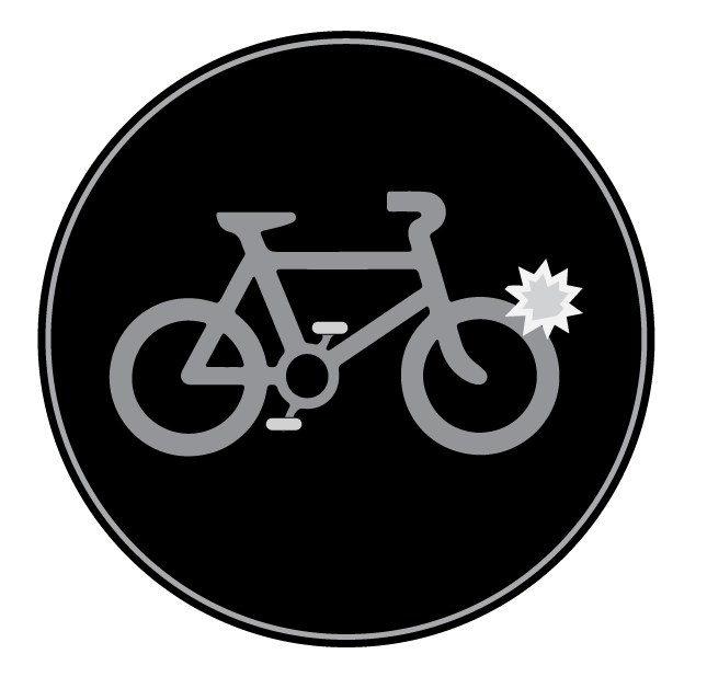 Injury Law Bicycle Accidents