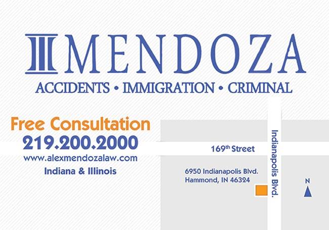 Hammond Attorney Alex Mendoza 404 Error Image
