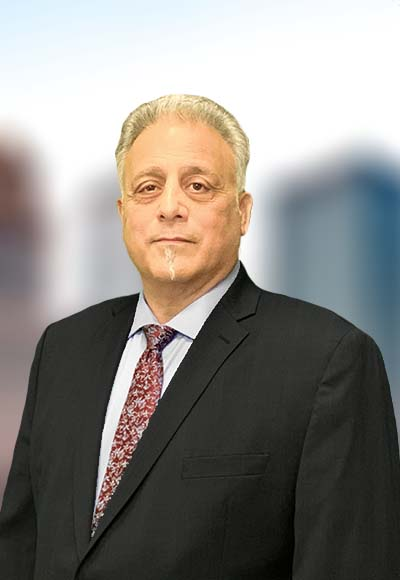 George Spataro - Of Counsel