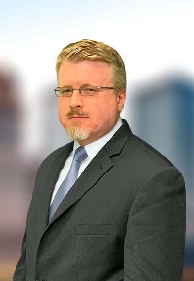 Paul Luka - Senior Partner
