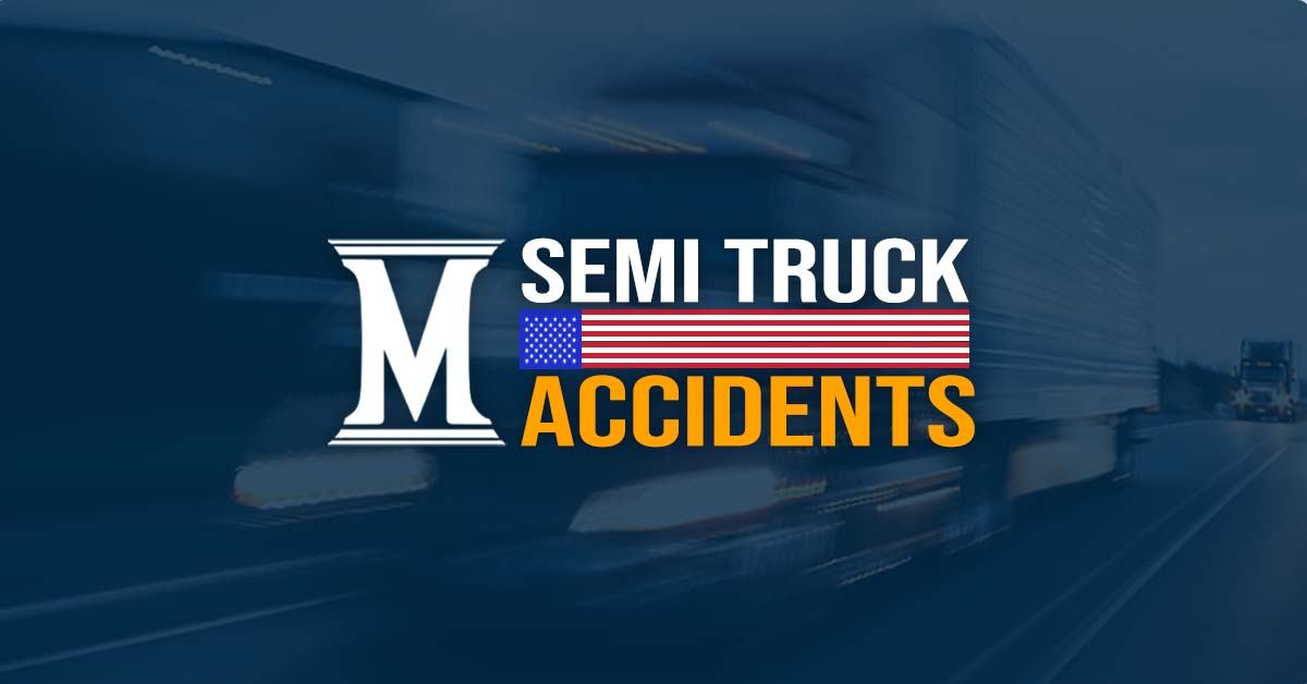 Indiana Semi Truck Accidents